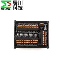 L'industrie Chenchuan 16-Canal série Bloc de jonction du capteur de proximité de l'Interrupteur photoélectrique Io PNP / NPN Universal