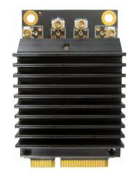 Compex Module sans fil Atheros Qualcomm Qca Minipcie9984 Wle1216V2-20 2,4 GHZ 802.11ac carte WiFi