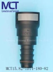 Remolque del tubo de 5/8 de combustible rápido conector hembra