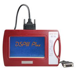 V2019 Super Dspiii DSP3 Herramienta de corrección de odómetro OBD para 2010-2019 Años Nuevos modelos de soporte de Mqb OBD2