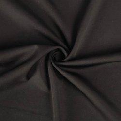 مزدوجة الوجه ذات مطاط مطاطي كبير من البوليستر الإسباندكس عالي المرونة قماش مكبوز للملابس الرياضية