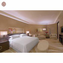 Фошань производитель современного отеля обставлены мебелью с одной спальней с душевой кабинкой/ Один двойной Headbaord
