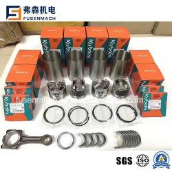partes separadas para Motor Kubota em carros e máquinas de construção