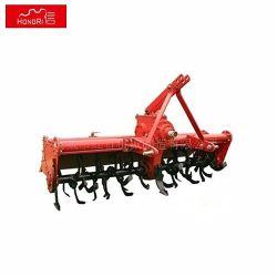 Transfert latéral de la machine agricole cultivateur rotatif