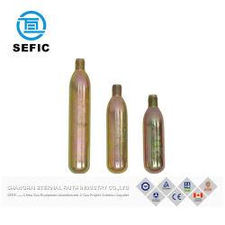 Nouvelle marque de qualité supérieure transparente de N2O N2O de la cartouche du chargeur