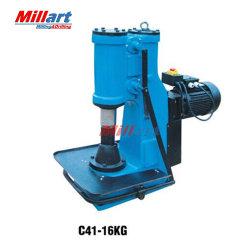 16kg um martelo de forja pneumática (Mini-martelo de ar C41-16 KG)