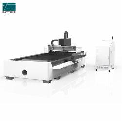 CNC Laser-Scherblock-Lasersender durch Fiber