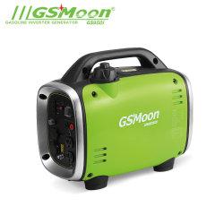 Generatore silenzioso eccellente dell'invertitore della benzina del Portable 40cc 58dB del piccolo mini colpo 800W 4 per l'equipaggiamento di riserva domestico di potere