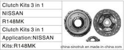 De echte Uitrustingen van de Koppeling van de Kwaliteit voor de Auto's R148mk R154mk R200mk van Nissan