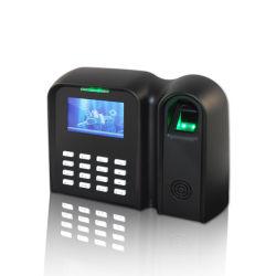 RFID (QClear-C)の指紋の時間出席