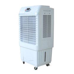 Enfriador de suelo de 220V portátil ventilador con control remoto