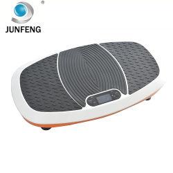 噴霧の最もよいボディービル装置の適性機械3D振動版狂気適合のマッサージャー