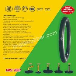 18 OEM van de duim de Nieuwe Binnenband van de Motorfiets van het Natuurlijke Rubber (300-18) met ISO