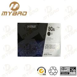Schwarze Toner-Kassette der Toner-Kassetten-80A CF280A für HP-Vorlagen-Drucker