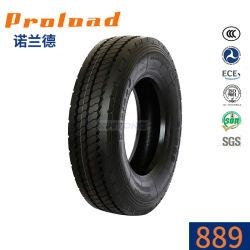 Pneus pour camions et autobus radial 11.00r20 12.00R20 11r22.5 12r22.5 295/80R22.5 315/80R22.5 de la Chine usine avec une excellente qualité et prix bon marché