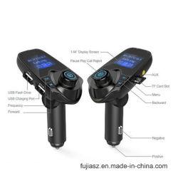 T11 de Zender van de FM van de Speler van Bluetooth van de Uitrusting van de Auto MP3