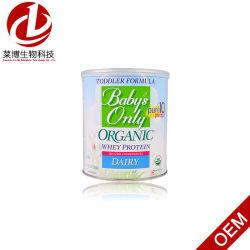 Un bébé de la nature, la seule formule organique, Toddler de protéines de lactosérum, des produits laitiers, 12,7 oz (360 g)