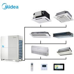 Midea Air Conditioner Vrf Aircon DC-inverter-compressor AC Air Conditioneren met koelblok