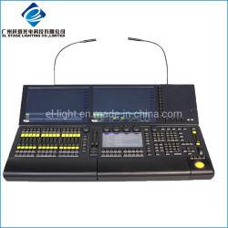 Stage 라이징 장비용 MA2 콘솔 조명 컨트롤러 Linux 시스템 DMX 컨트롤러