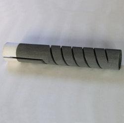 고온 이중 나선형 SCR 실리콘 카바이드 가열 로드
