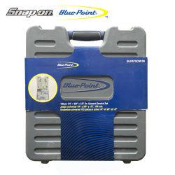 Snap sur/Point bleu Boîte à outils à main/clé à douille d'entraînement Set 100pcs Blpatscm100