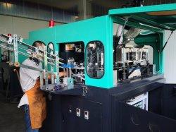 Le Pet Jar Stretch Blow Making Machine de moulage avec Approbation CE