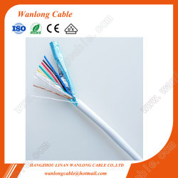 Телефонная связь Multipair кабеля Cat3 2 20 25 50 100 пар