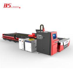 CNC van het Messing van het Roestvrij staal van de Koolstof van de hoge snelheid de Scherpe Machine van de Laser van het Metaal voor Hulpmiddel van de Delen van Machines het Industriële