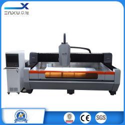Zxx-Serie C de vidrio máquina CNC maquinaria de corte por chorro de agua para la perforación de molienda de la molienda de la talla de pulido de vidrio de grabado CNC centro de mecanizado
