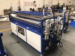 Automatisches Acrylplastik-Belüftung-Blatt-verbiegende Bieger-Maschine 1200mm-3000mm