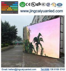 Commerce de gros de la publicité de plein air numérique DEL à l'affichage de panneaux