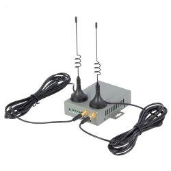 Industrieller 3G 4G WiFi Fräser mit Openwrt G/M SIM Einbauschlitz GPS für den Flotten-Gleichlauf