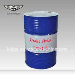 Fluido de Freio Hidráulico de boa qualidade 200 L de óleo