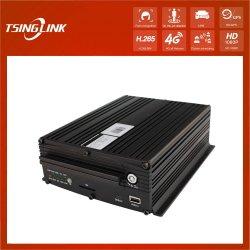 Поддерживает 4 канала SDI цифровой входной сигнал в формате HD DVR по шине CAN