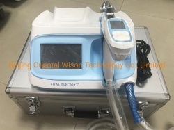 Pistola de mesoterapia 5 pino 9 pino V3 Injecção de vácuo de enchimento de PRP
