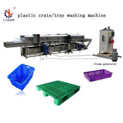 تحوّل [بسكت/] [بلستيك كرت]/صندوق/صينيّة عادية ضغطة رذاذ يغسل سلة آلة