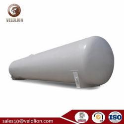 Facotry approvisionnement pétrolier de GPL, 10-100 cbm cuve sous pression du réservoir de GPL