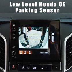 Auto die het ReserveAlarm van de Sensor van de Radar OE voor Honda Gienia omkeren