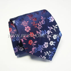 Os homens de moda Vintage da cinta tecidos de seda 100% a cinta de retenção impresso Jacquard com alta qualidade