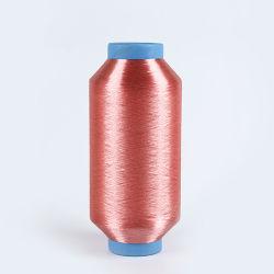 2020 Китая высокого качества на заводе пряжи металлическая нить Mx тип вышитый