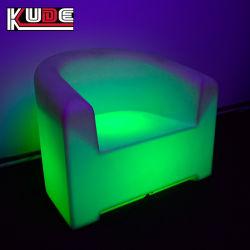 LEDの立方体の照明椅子リモート・コントロールLEDの椅子