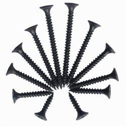 Black Bugle de pared de la cabeza del tornillo de la junta