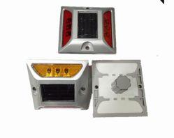 Caminho de alumínio reflector do Olho de Gato Solar Solar LED prisioneiro de Estrada