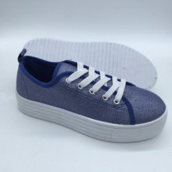 Mode Femmes Chaussures de loisirs des chaussures plates0614-3 Lady (SD)