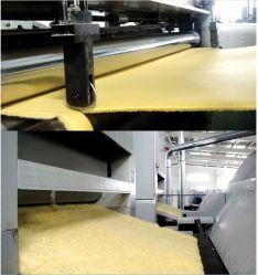 ポリイミド P84 フィルタークロス静電気防止フィルターバッグ、 PTFE 糸付き エアフィルタコレクタ用
