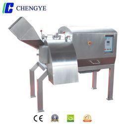 고기 Dicer 기계 고기 절단기 언 육류 처리 기계