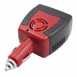 시가 라이터 전원 150W 12V DC - 220V AC 차량 USB 충전기 포트가 있는 파워 인버터 어댑터