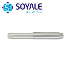 Substituição do rolo de papel higiênico - Níquel Acetinado Sy-Rr01-N
