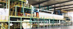 Pianta di purificazione di pirolisi di raffinazione del petrolio residuo della gomma di alta qualità