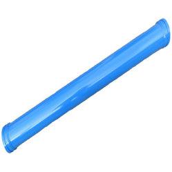 Tubo diritto della pompa a bassa pressione senza giunte di rimorchio per le pompe per calcestruzzo
